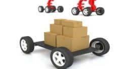 KFZ EU-Importe