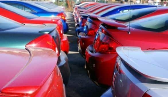 Der günstige Weg zum Neuwagenkauf