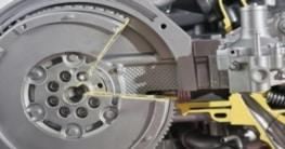 Hybridgetriebe