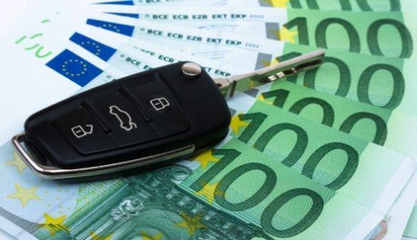 KFZ-Finanzierung über die Hausbank