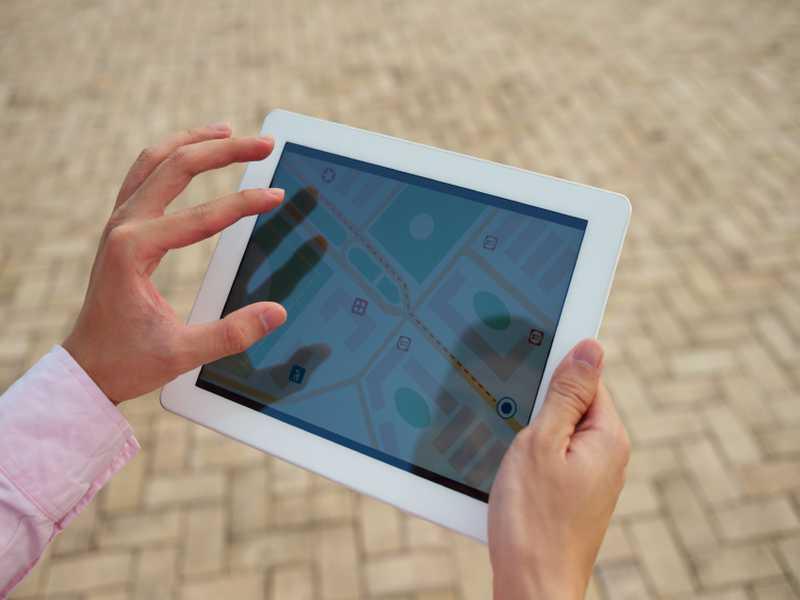 Online Routenplaner