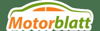 Motorblatt